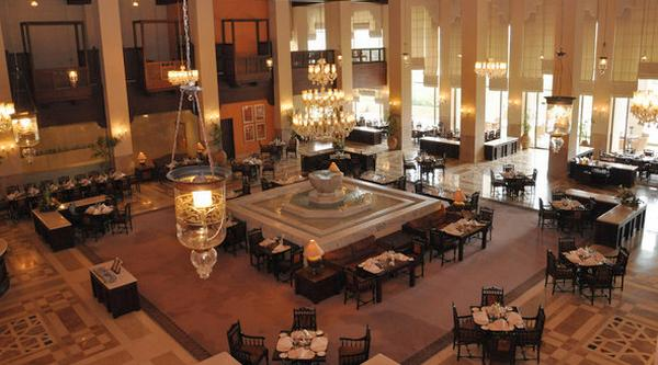 Top Pakistani Hotels